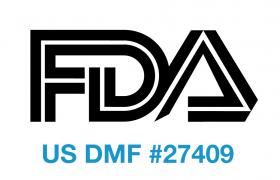 FDA DMF